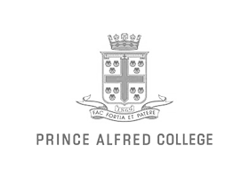 Prince Alfred College - https://pac.edu.au